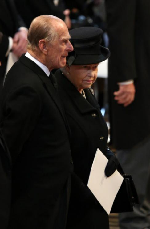 <strong>Reina Isabel II. </strong>La monarca más longeva de Europa no...