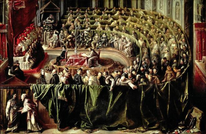 Galileo, santo y casi mártir de la ciencia | Cultura | EL MUNDO