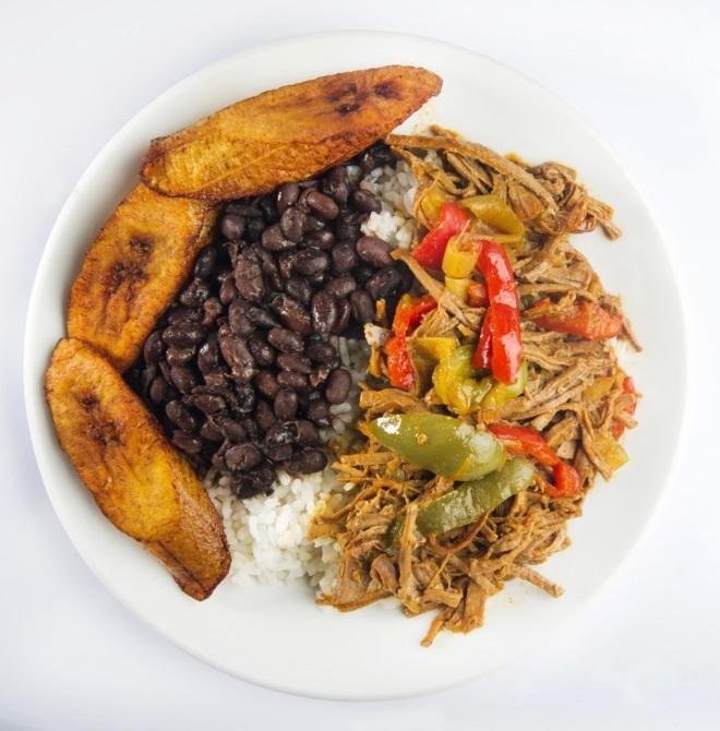 Superb Aprende A Preparar Cocina Cubana: Ropa Vieja