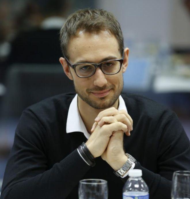 Jaime Rodriguez de Santiago-Concha, country Manager de Blablacar en...