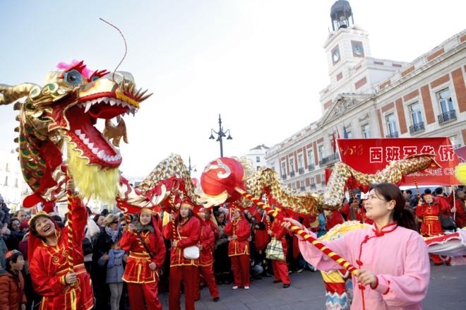ano nuevo chino en madrid