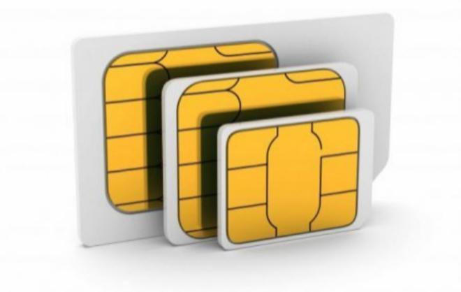Diez claves para entender la desaparición de las tarjetas SIM