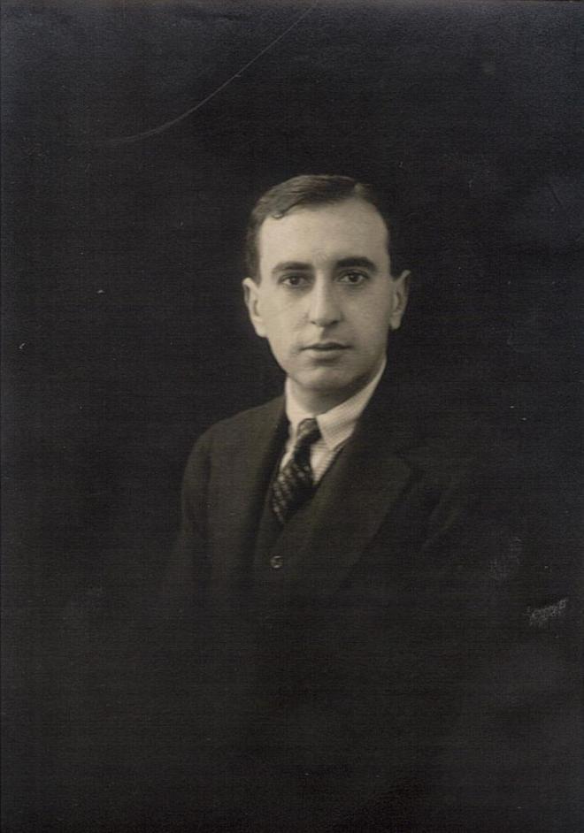Vicente Huidobro triangulo armonico