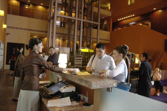 Ocupación hotelera en el País Vasco