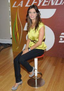 Después de haber trabajado un tiempo en La Sexta, en 2009, Sara...