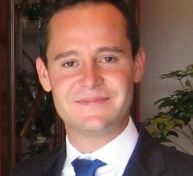 David Bernat, el español asesinado en Bangkok