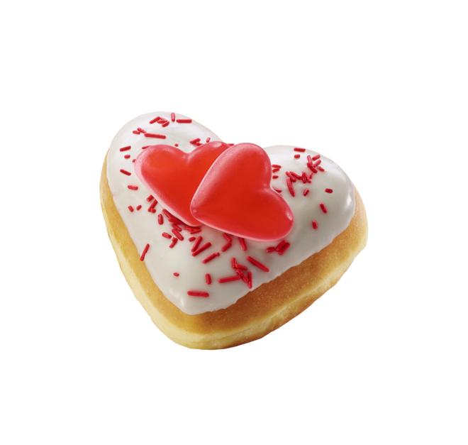d9f9bace6 Los objetos con forma de corazón suben un 400% ante San Valentín ...