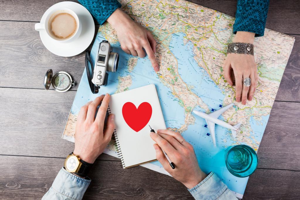 b5c66ce85 Cómo celebran San Valentín en otros países? | Zen sección | EL MUNDO
