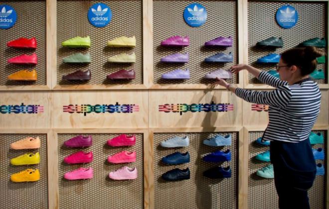 1ba08aca9ba1e Adidas será la nueva vecina de Primark en la Gran Vía de Madrid ...