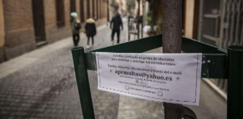 325ac30ce8535 Inés Sabanés   Ninguna multa de APR tramitada por error será cobrada