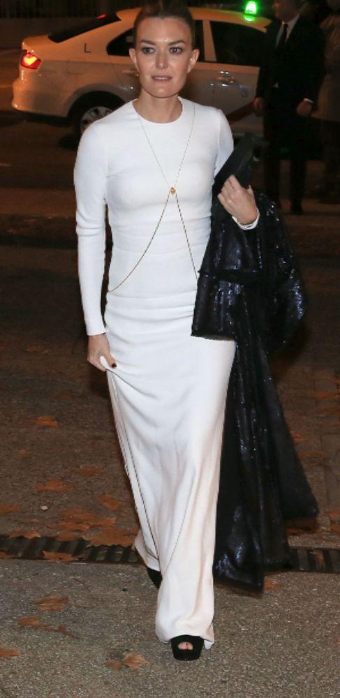 MARTA ORTEGA (33). Ella es la responsable de Zara Woman y la gran...