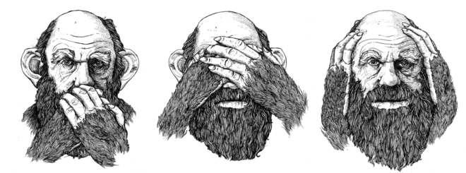Darwin Contra La Sinrazón Ciencia El Mundo