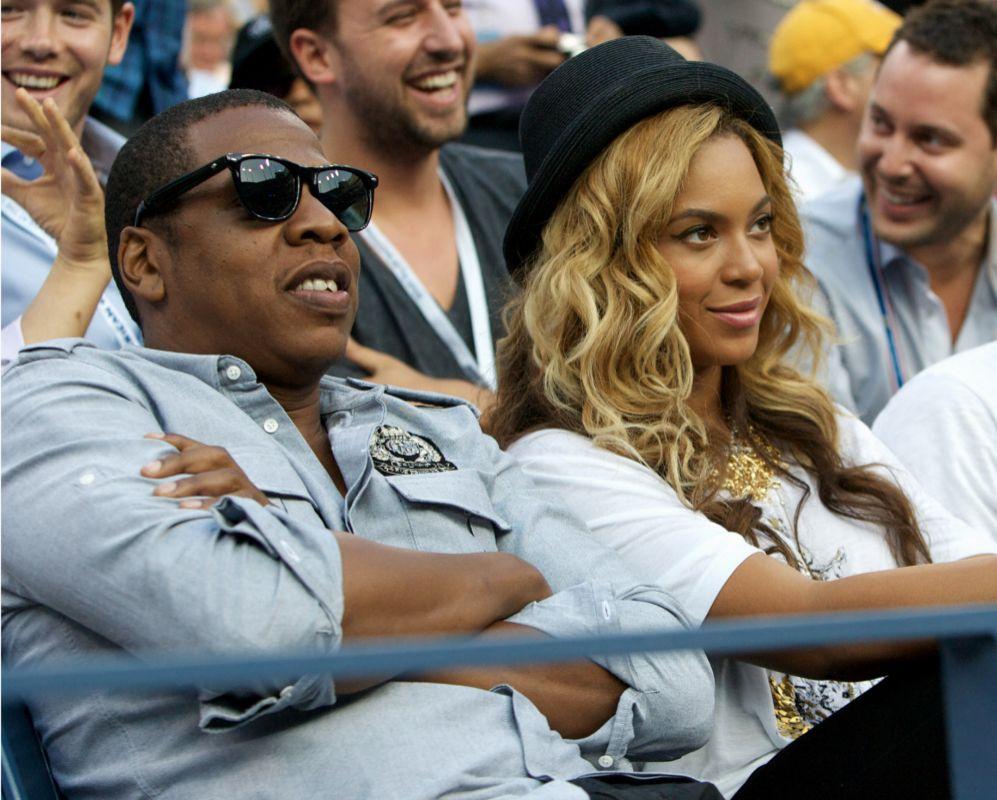 Jay-Z. Detrás de la amistad que se profesan Kanye West y Jay-Z (46)...