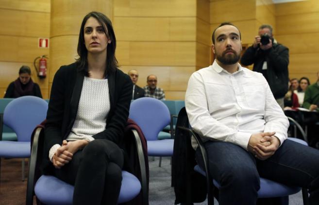 123dedc5c7826 La portavoz del Ayuntamiento de Madrid