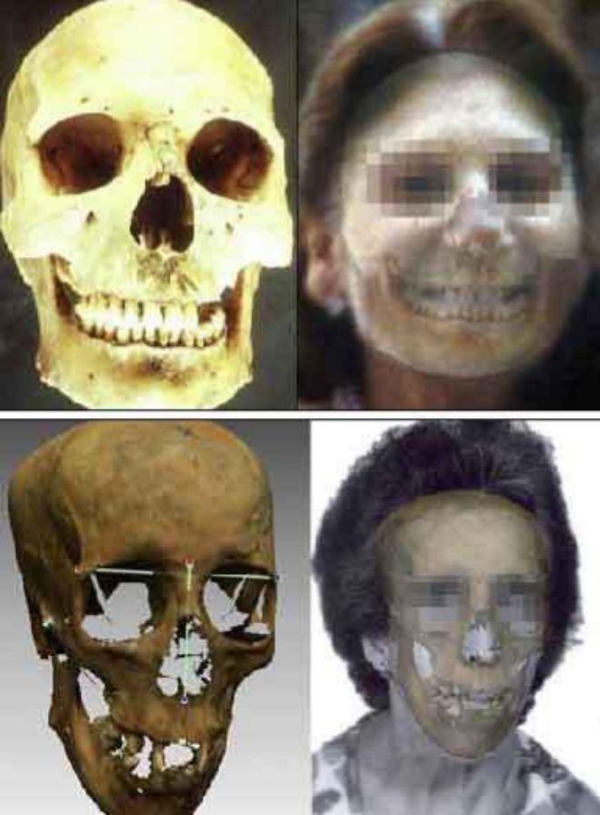 Miguel Botella, el detective de los huesos humanos | Ciencia | EL MUNDO