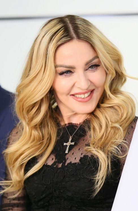 <strong>Madonna.</strong> La ambición rubia tardó muchos años en...