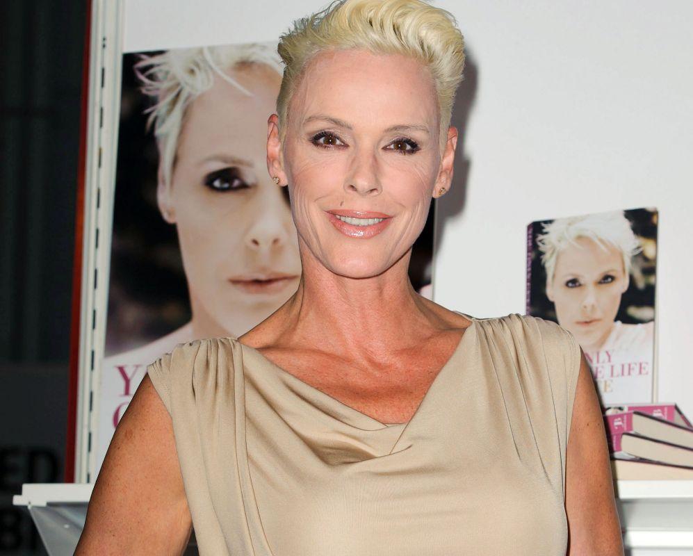El mismo año que el actor se divorció de la también actriz Sasha...