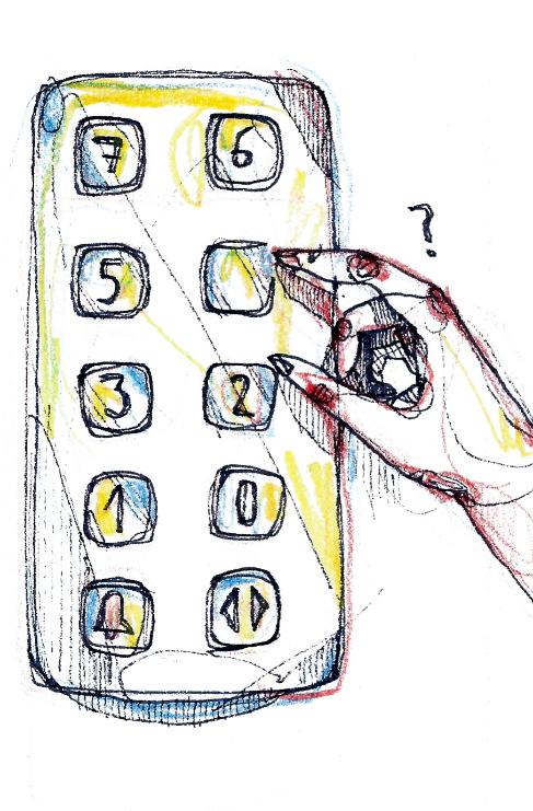 <strong>NUNCA DIGAS CUATRO.</strong> En China, los ascensores no...