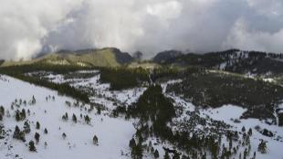 Fotografía facilitada por el Gobierno de Canarias de la Cumbre de...