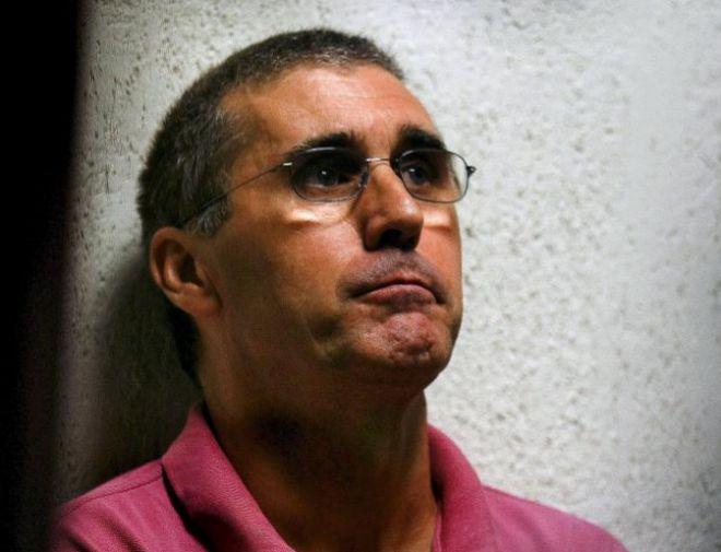 José Luis Urrusolo Sistiaga, en una imagen de 2010.