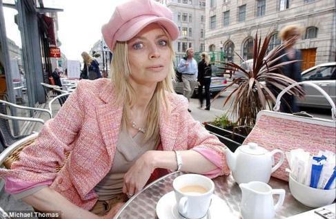 La antropóloga británica Kate Fox.