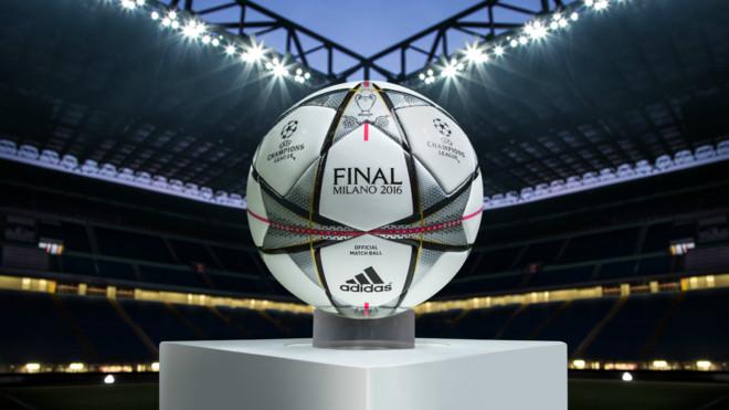 17032e42e38c2 Balón para las últimas fases de la Champions League. UEFA.com