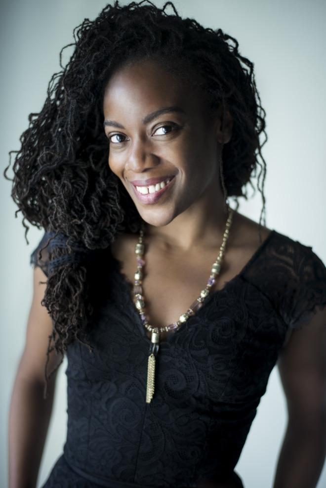 La periodista nigeriana Chika Oduah.