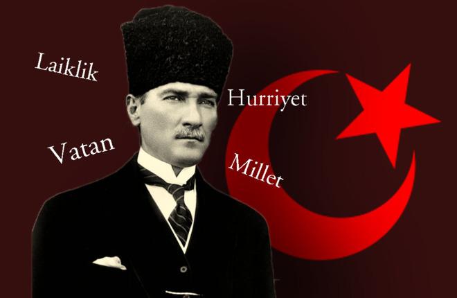 344872477 TURQUÍA  Mustafá Kemal Ataturk  la abolición del último califato ...