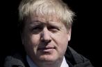 El actual alcalde de Londres, Boris Johnson, asiste a un acto...