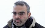 El escritor portugués Gonçalo Tavares.