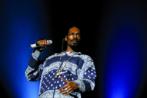 Snoop Dogg, uno de los cabezas de cartel.