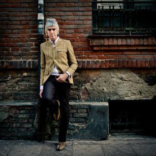 El músico leonés Alejandro Díez, Cooper, ex líder de Los...
