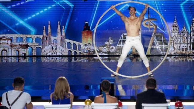 'Got Talent', de Telecinco.