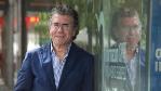 Francisco Granados, en una entrevista en julio de 2011 delante de la...