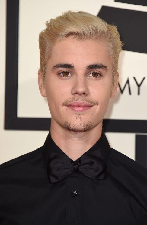 <strong>Justin Bieber.</strong> A Justin Bieber (22) le salen...