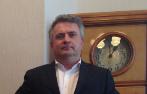 Sergiy Kyslytsya, viceministro de Asuntos Exteriores de Ucrania.