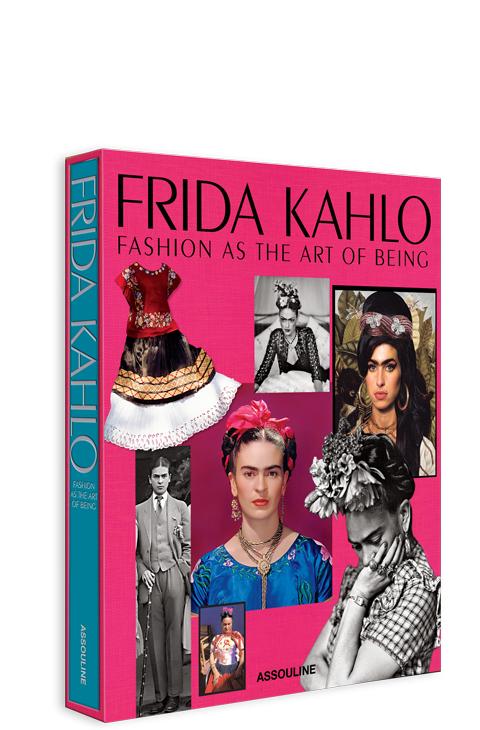 Frida Kahlo moda