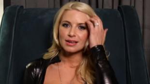 La actriz Anikka Albrite opinando sobre porno y relaciones de pareja....