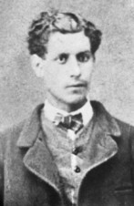 Isidore Ducasse.