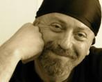 El escritor bonaerense Carlos Salem.