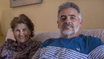 María del Carmen Fernández y José Luis Casillas, madre y padre de...