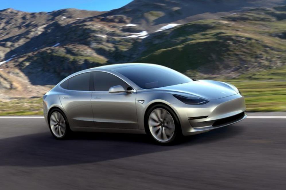 Fotografía de fecha desconocida facilitada por Tesla durante la...
