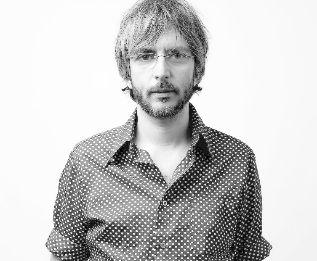 El músico gallego Xoel López
