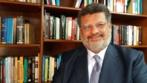 Jaime Granados, abogado del ex presidente colombiano Álvaro Uribe.