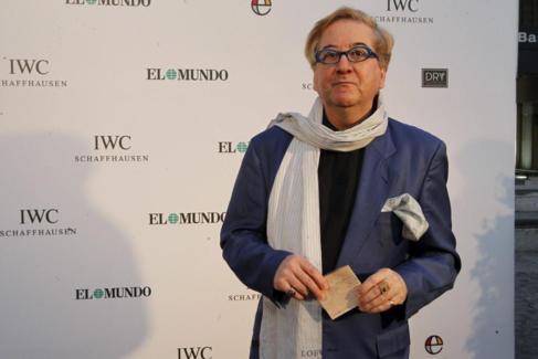 Luis Antonio de Villena.