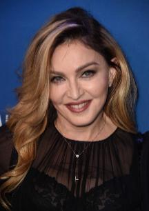 <strong>Madonna. </strong>La enemistad entre la reina del...