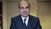 Javier Bardají, director general de Atresmedia Televisión.