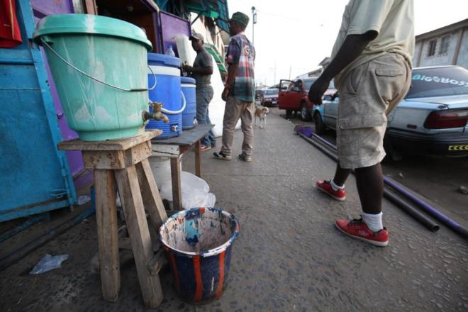 Medidas de prevención para evitar la propagación del ébola en...