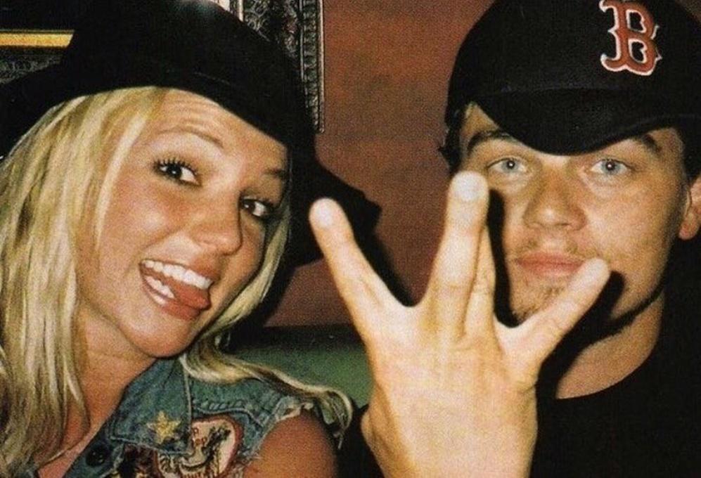 Britney Spears Y Dicaprio Y Otras Parejas Locas Del Mundo Del Cuore