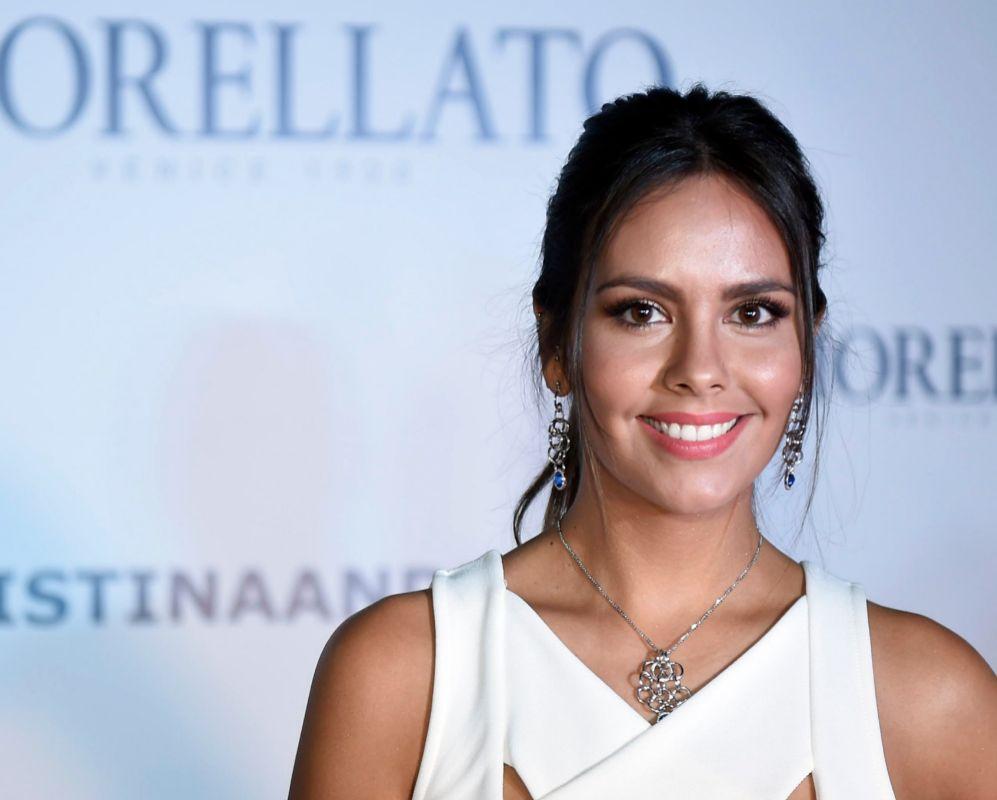 Cristina Pedroche es la imagen de la colección de Morellato y...